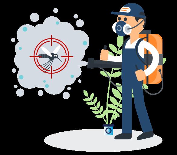 Professional Pest Control Abbotsford
